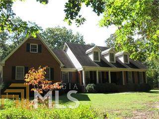 606 Maddox Rd, Griffin, GA 30224 (MLS #8739509) :: Tommy Allen Real Estate