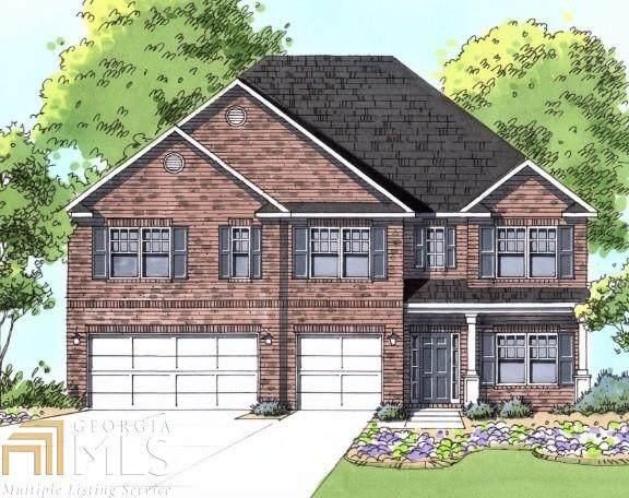 60 Somerset Hls, Fairburn, GA 30213 (MLS #8739524) :: Buffington Real Estate Group