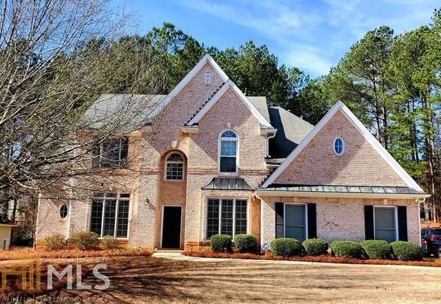 28 Hidden Woods Lane, Newnan, GA 30265 (MLS #8739572) :: Bonds Realty Group Keller Williams Realty - Atlanta Partners