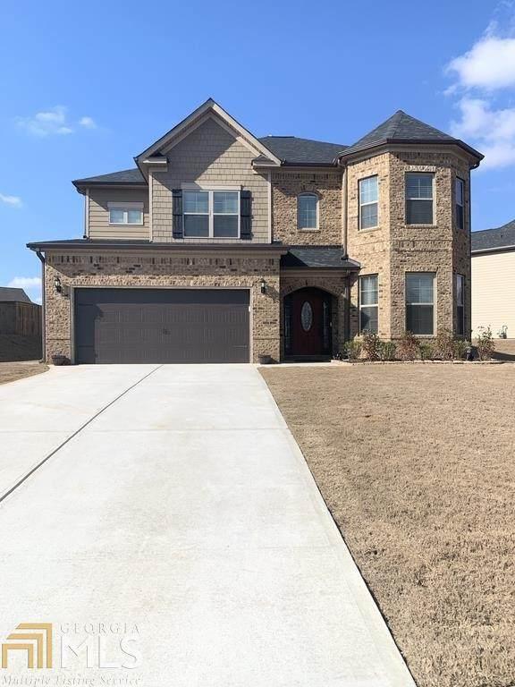 560 Birkdale Dr, Fairburn, GA 30213 (MLS #8739671) :: Buffington Real Estate Group