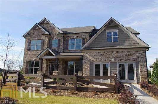 2756 Dolostone Way 54A, Dacula, GA 30019 (MLS #8739699) :: Bonds Realty Group Keller Williams Realty - Atlanta Partners