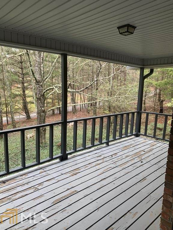 177 Forest Cir, Blairsville, GA 30512 (MLS #8739754) :: Buffington Real Estate Group