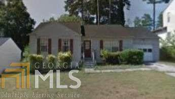 6321 Laurel Post Dr, Lithonia, GA 30058 (MLS #8739808) :: Rettro Group
