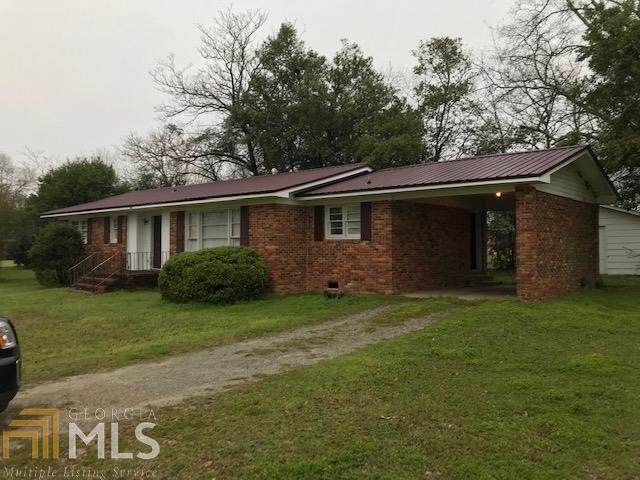 408 Zeta St, Tennille, GA 31089 (MLS #8739969) :: Buffington Real Estate Group