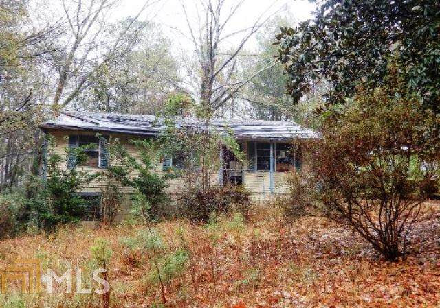 142 Wilson Ave, Stockbridge, GA 30281 (MLS #8740013) :: Athens Georgia Homes