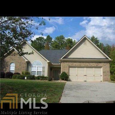8220 Mossybrook Lane, Douglasville, GA 30135 (MLS #8740214) :: Maximum One Greater Atlanta Realtors