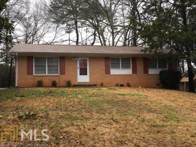 6756 Flint Place, Jonesboro, GA 30236 (MLS #8740252) :: The Durham Team