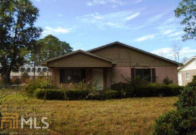 1207 S Cleveland St, Albany, GA 31701 (MLS #8740289) :: The Realty Queen Team