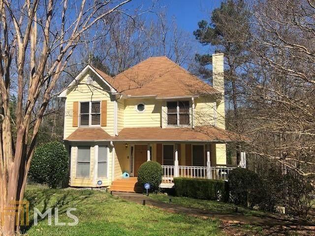 61 Ridgewood Ct, Mcdonough, GA 30252 (MLS #8740423) :: Tommy Allen Real Estate