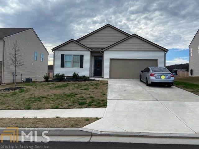 3214 Camellia Way, Gainesville, GA 30507 (MLS #8740529) :: Lakeshore Real Estate Inc.