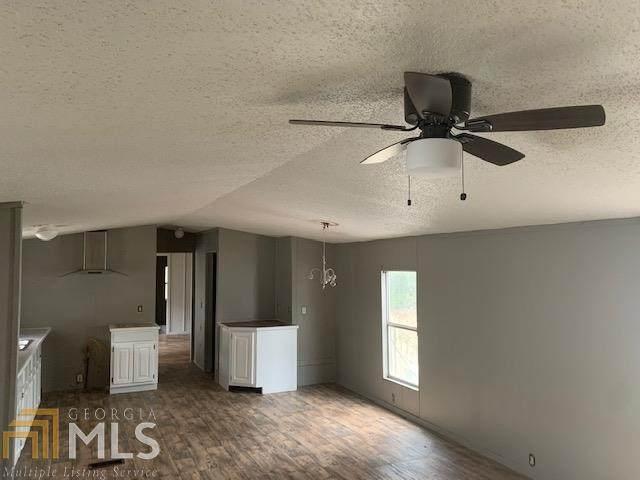 277 Wallingford Drive, Hampton, GA 30228 (MLS #8740536) :: Tommy Allen Real Estate