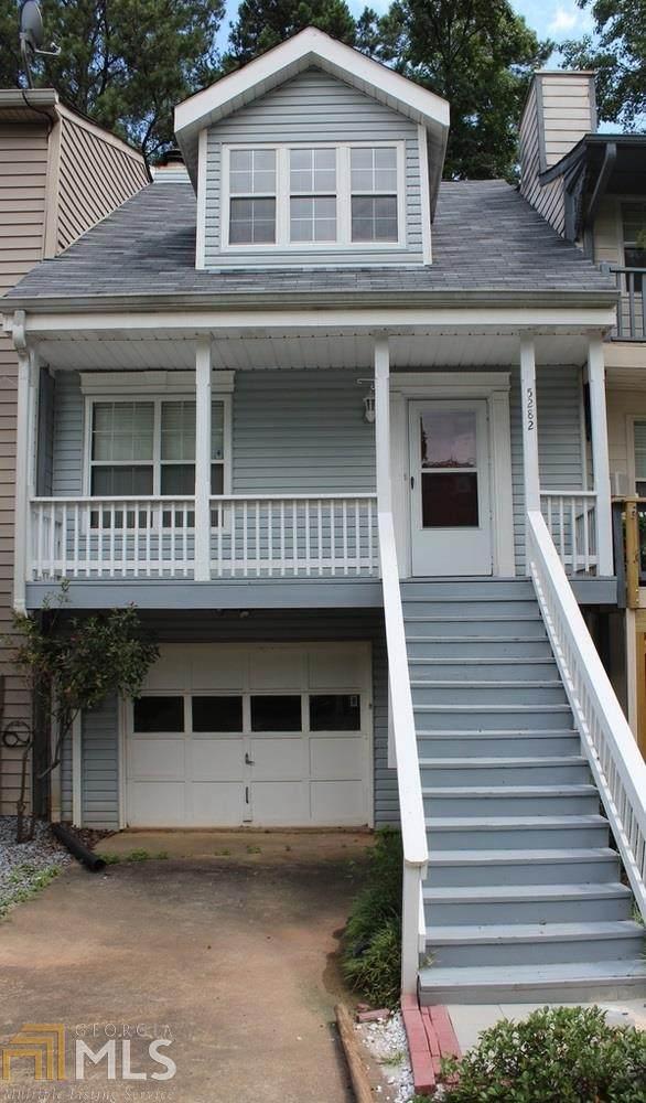 5282 Afton Way Se, Smyrna, GA 30080 (MLS #8740908) :: BHGRE Metro Brokers