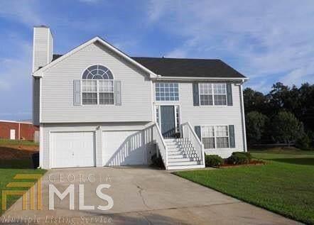 316 Waltrip Ct, Stockbridge, GA 30281 (MLS #8740949) :: BHGRE Metro Brokers