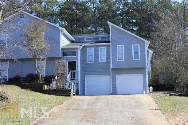 3869 Nowlin Rd, Kennesaw, GA 30144 (MLS #8741048) :: Buffington Real Estate Group
