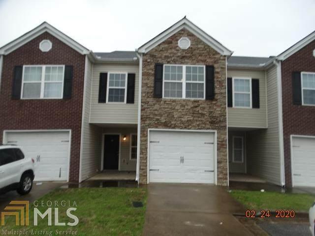 50 Middlebrook Dr, Cartersville, GA 30120 (MLS #8741566) :: Tim Stout and Associates
