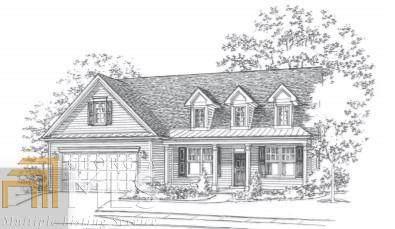 201 Laurel Creek Ct, Canton, GA 30114 (MLS #8741757) :: RE/MAX Eagle Creek Realty