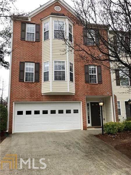 750 Abbotts Mill Ct, Johns Creek, GA 30097 (MLS #8741763) :: Scott Fine Homes
