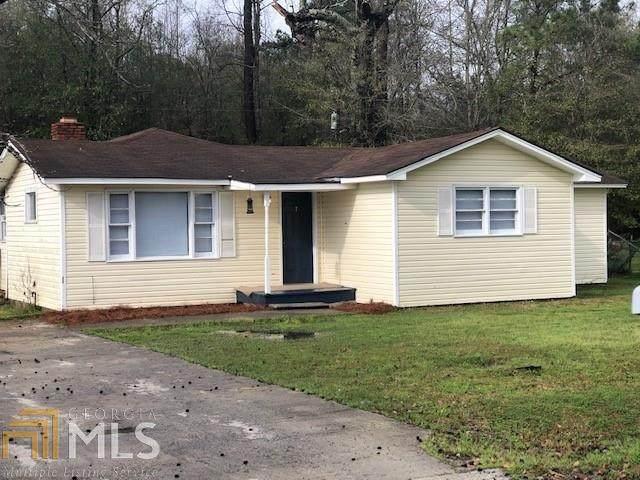 7 Allen Cir, Statesboro, GA 30458 (MLS #8741803) :: Buffington Real Estate Group