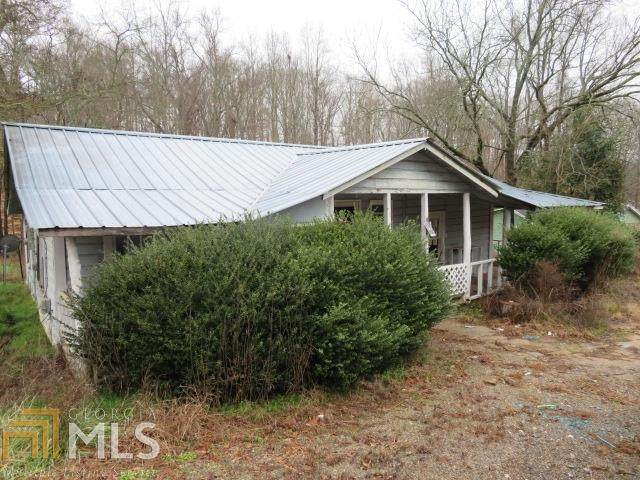 7204 Highway 29 S, Hull, GA 30646 (MLS #8741889) :: Tim Stout and Associates