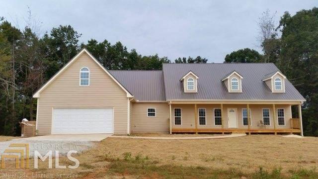 9373 Callus Mill Road, Lula, GA 30554 (MLS #8742094) :: Buffington Real Estate Group