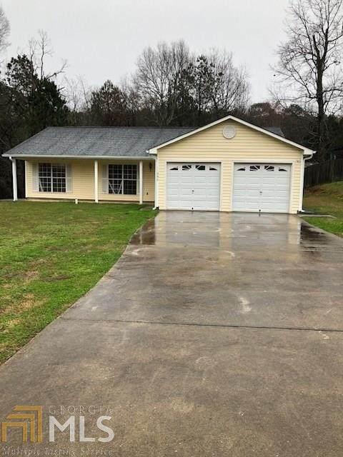 11068 Silver Aspen Ct, Hampton, GA 30228 (MLS #8742117) :: Tim Stout and Associates