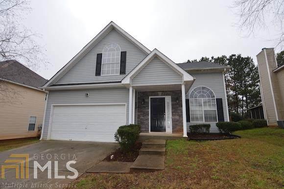120 Concord, Mcdonough, GA 30253 (MLS #8742153) :: Buffington Real Estate Group