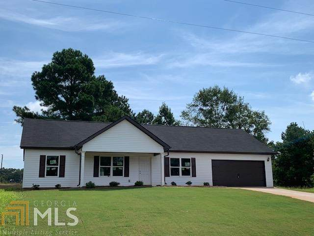 400 Heath Drive #19, Thomaston, GA 30286 (MLS #8742449) :: Athens Georgia Homes