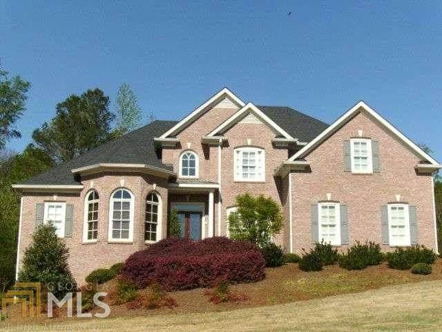 1050 Robinson Ct, Athens, GA 30606 (MLS #8742686) :: Athens Georgia Homes