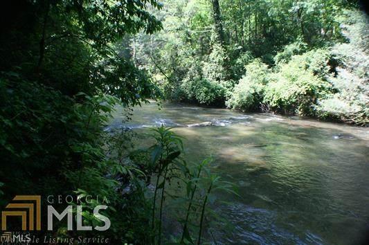 2000 Soque Wilderness, Clarkesville, GA 30523 (MLS #8742847) :: Community & Council