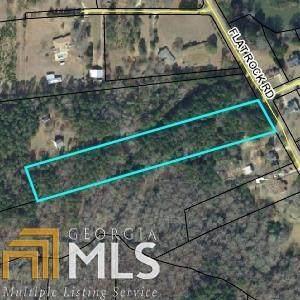 557 Flat Rock Rd, Stockbridge, GA 30281 (MLS #8743213) :: Buffington Real Estate Group