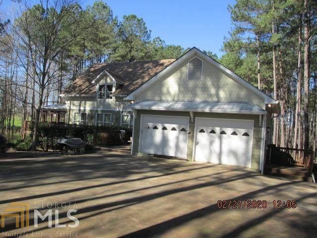 6515 Ga Highway 18, Pine Mountain, GA 31822 (MLS #8743355) :: Tim Stout and Associates