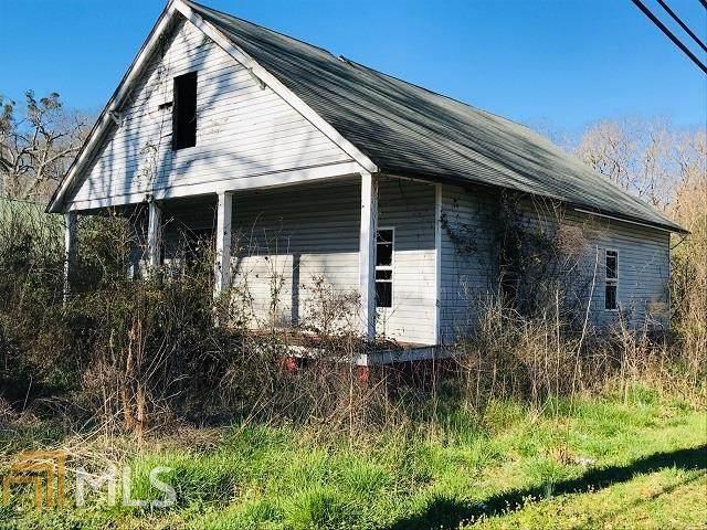 109 Arnco 5th St, Newnan, GA 30263 (MLS #8743567) :: Athens Georgia Homes
