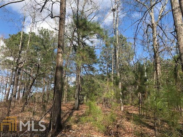 2651 Carey Station Rd, Greensboro, GA 30642 (MLS #8743723) :: Bonds Realty Group Keller Williams Realty - Atlanta Partners