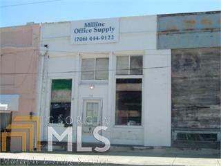 293 Spring St, Sparta, GA 31087 (MLS #8744335) :: Keller Williams Realty Atlanta Partners