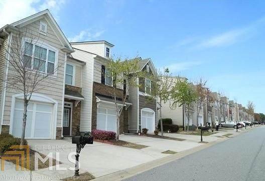 2142 Executive Drive #36, Duluth, GA 30096 (MLS #8744436) :: Bonds Realty Group Keller Williams Realty - Atlanta Partners