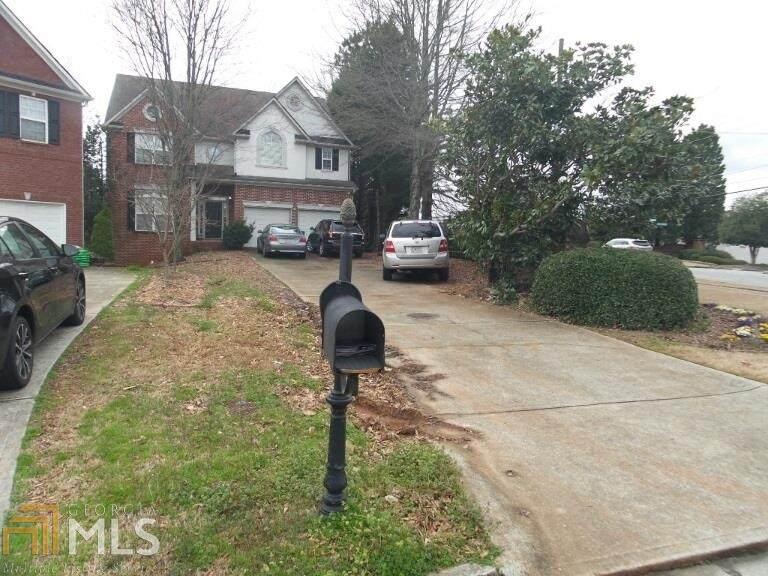 2217 Vernon Oaks Way - Photo 1