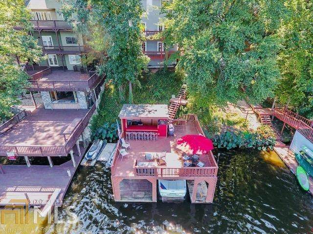 8474 Lake Drive, Snellville, GA 30039 (MLS #8744478) :: Bonds Realty Group Keller Williams Realty - Atlanta Partners