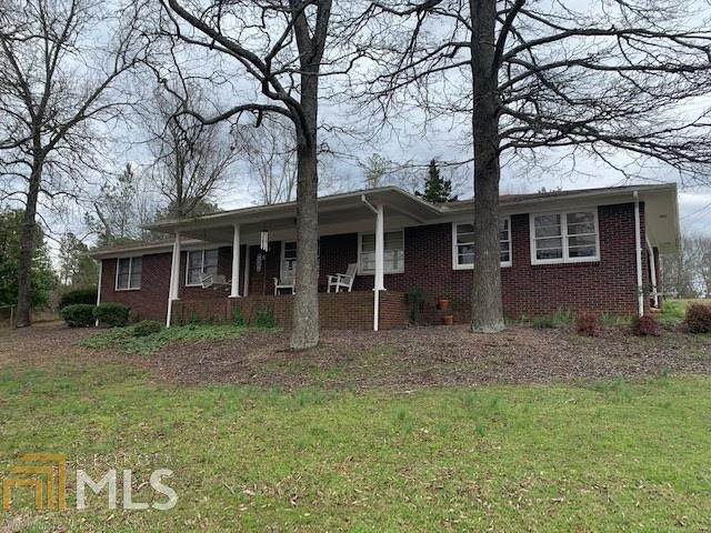 10 Clearview Dr, Roopville, GA 30170 (MLS #8744552) :: Tim Stout and Associates