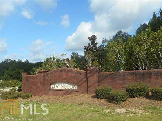 0 Covington Way Lot 72, Lanett, AL 36863 (MLS #8744714) :: The Heyl Group at Keller Williams