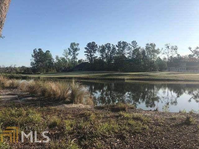 164 Riverwalk #423, Brunswick, GA 31523 (MLS #8745022) :: The Heyl Group at Keller Williams