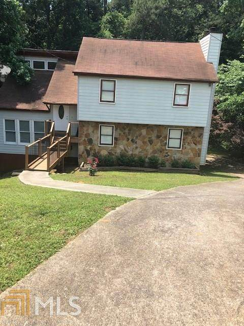 2594 Silver Cliff Dr Ll: Dist:1 Sect, Duluth, GA 30096 (MLS #8745075) :: Bonds Realty Group Keller Williams Realty - Atlanta Partners