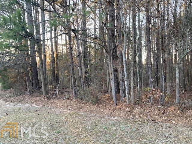 0 Fayetteville Road, Atlanta, GA 30349 (MLS #8745347) :: RE/MAX Eagle Creek Realty