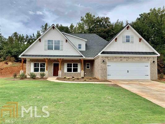 721 Petaluma Pl #149, Locust Grove, GA 30248 (MLS #8745421) :: Buffington Real Estate Group