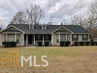 540 St Andrews Cir, Statesboro, GA 30458 (MLS #8745918) :: The Heyl Group at Keller Williams