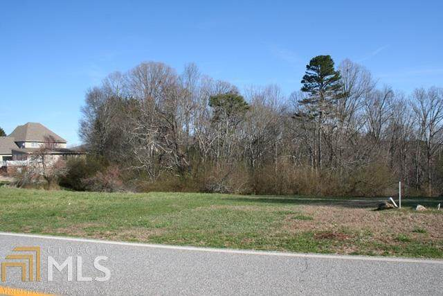 0 Cloudland Nan N Lot 63, Dahlonega, GA 30533 (MLS #8746311) :: Maximum One Greater Atlanta Realtors