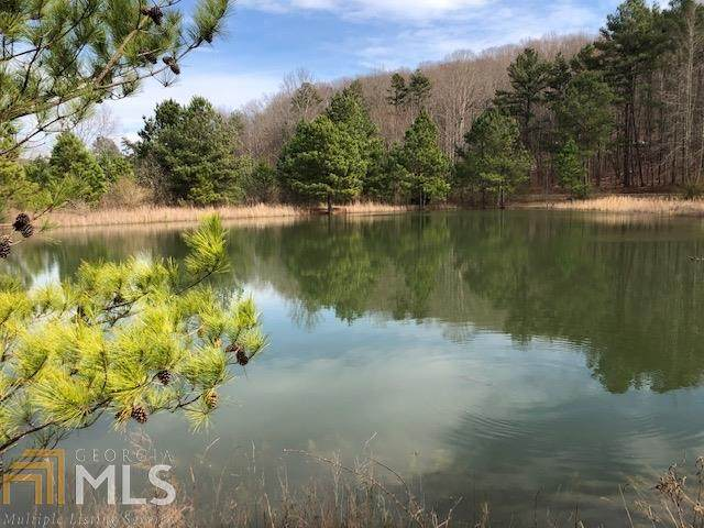 476 Lyons Bridge Rd, Cave Spring, GA 30124 (MLS #8746889) :: The Heyl Group at Keller Williams