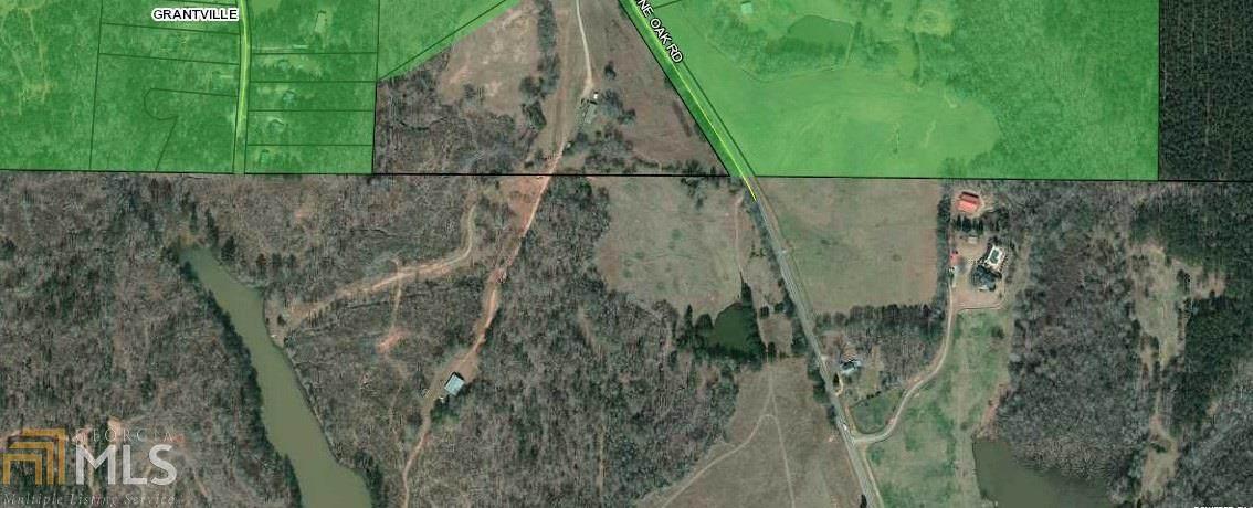 405 Lone Oak Rd /Forrest Rd - Photo 1
