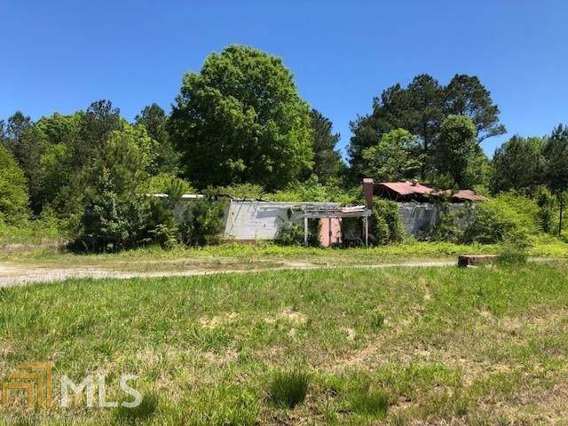 14767 Highway 151, Trion, GA 30753 (MLS #8747076) :: The Heyl Group at Keller Williams