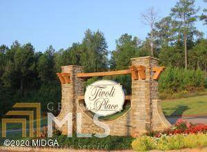 222 Trellis Walk #11, Macon, GA 31220 (MLS #8747261) :: Military Realty