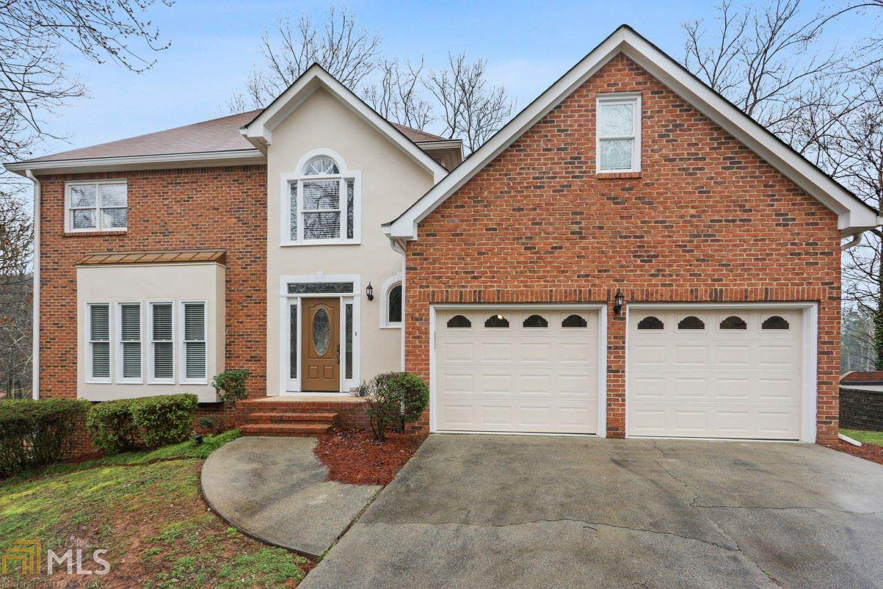 571 Ripplewater Dr - Photo 1